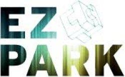 Logo EZ park