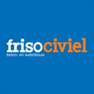 Logo Friso Civiel