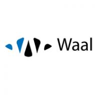 Logo Waal bouw