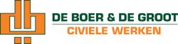 Logo Boer en de Groot