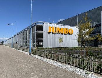 Parkhaus Jumbo Nieuwegein